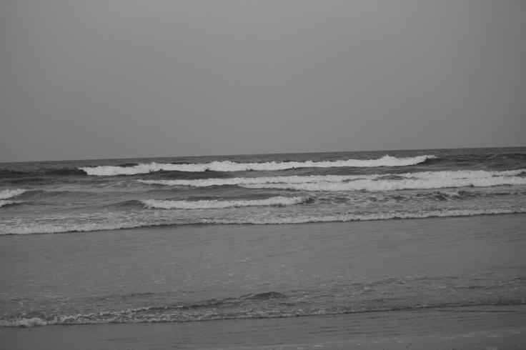 black-and-white-beach-rod-andress